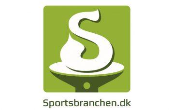 Sportsbranchen logo